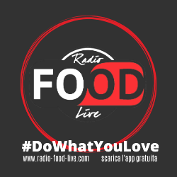 Radio Food Live - Do What You Love