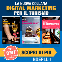 HOEPLI - Nuova Collana di Digital Marketing per il Turismo